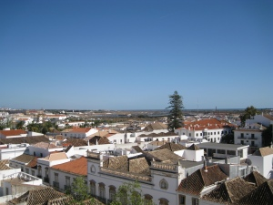 Tavira - our new home